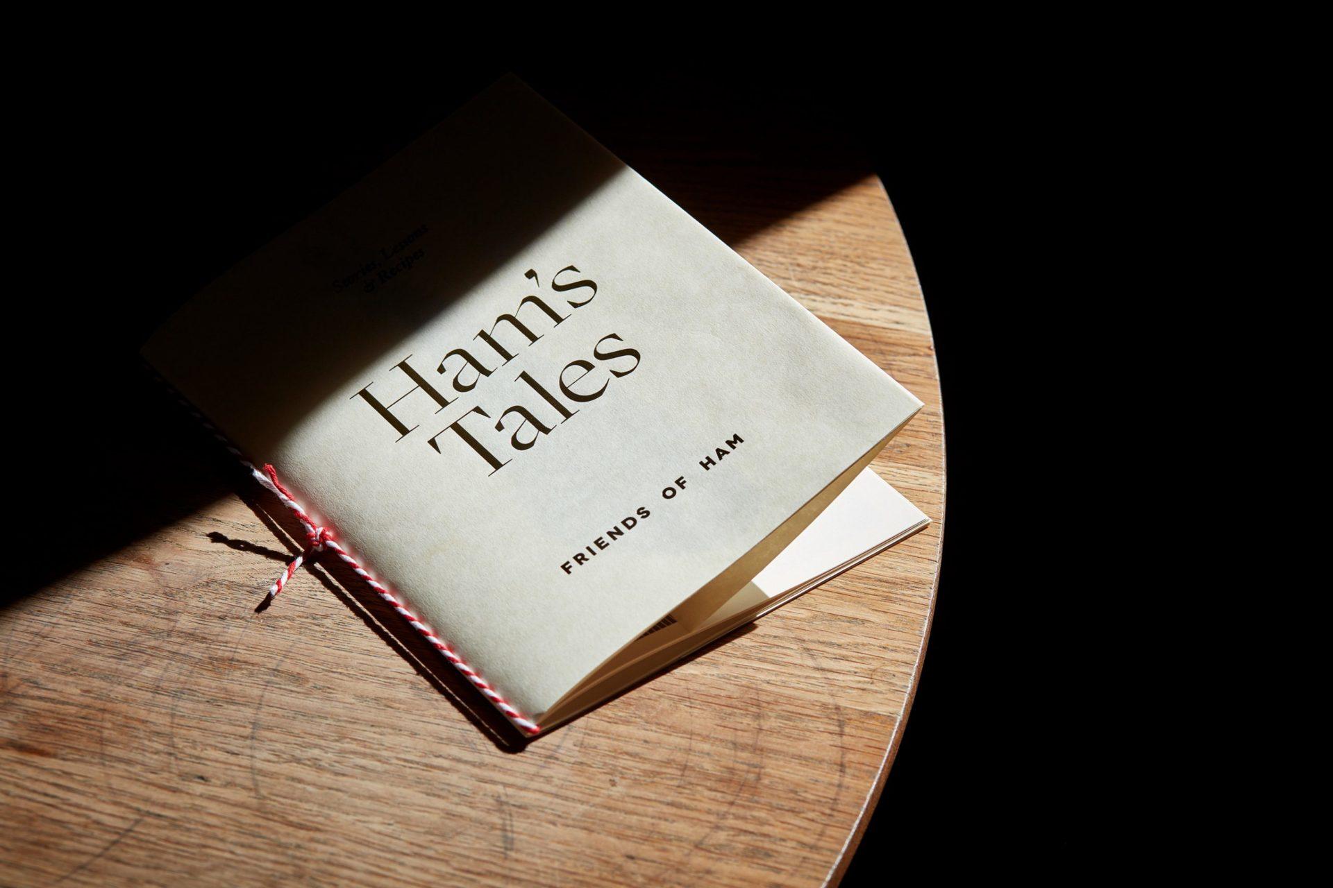 Ham's Tales image