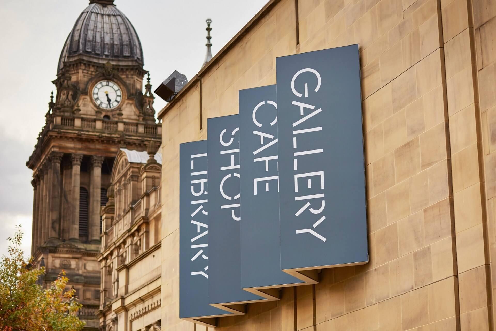 Leeds Art Gallery • Leeds Museums and Galleries • Journal