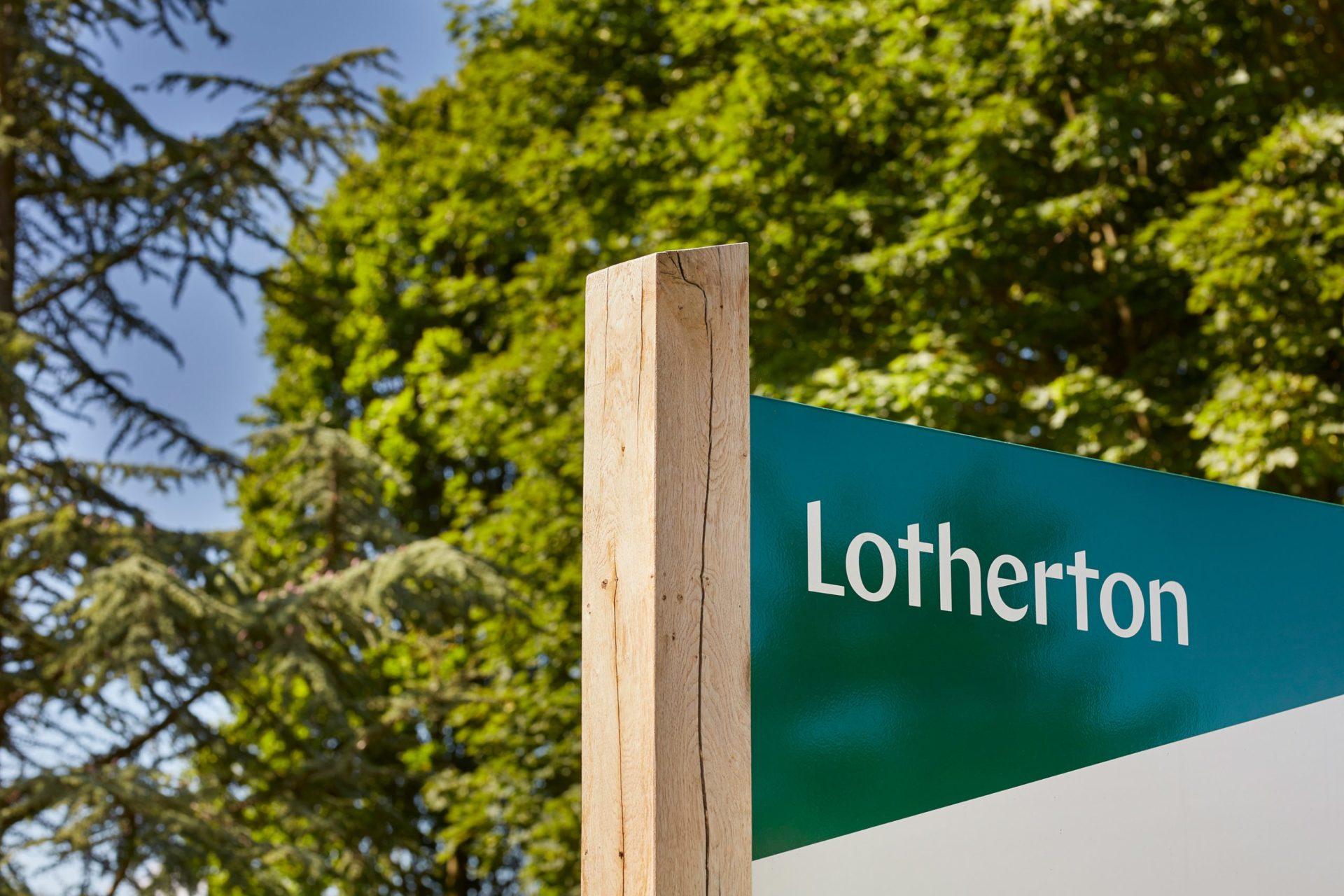 Lotherton image