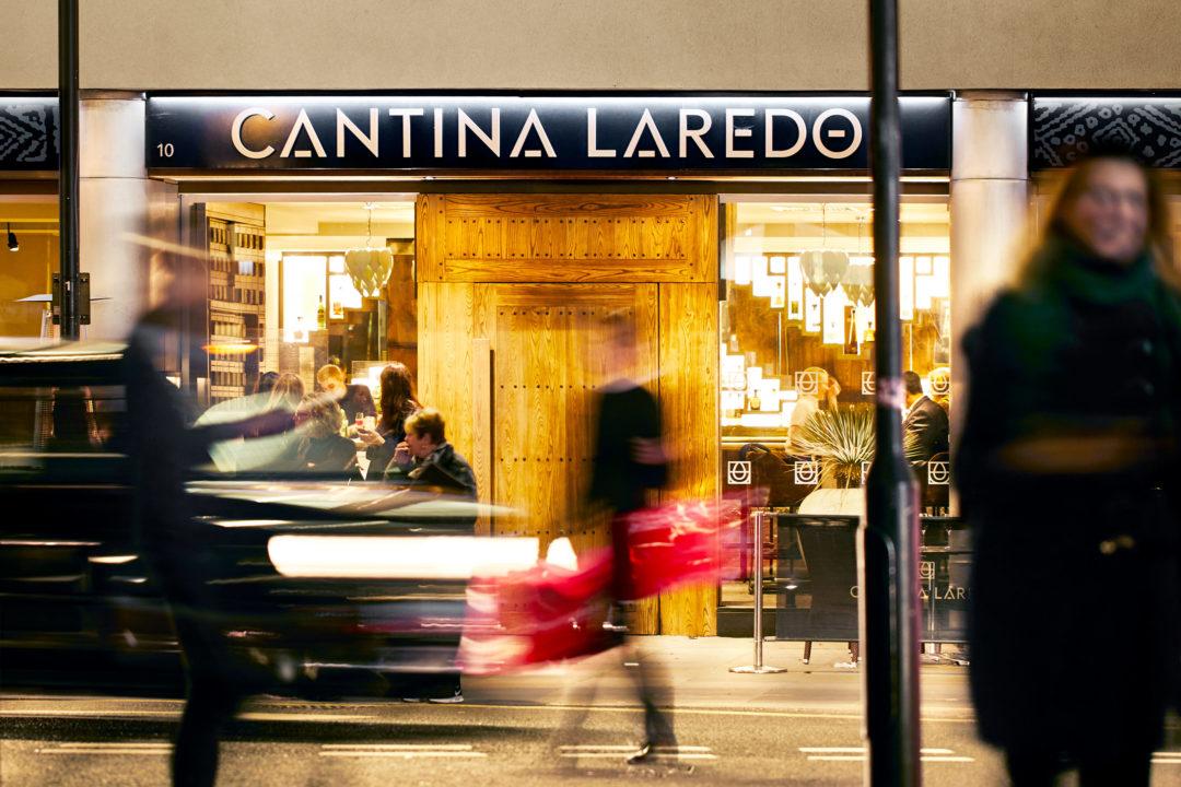 Cantina Laredo image