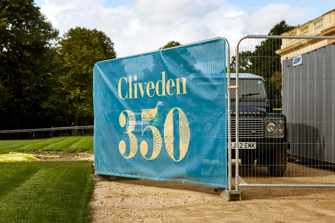 Cliveden 350 image