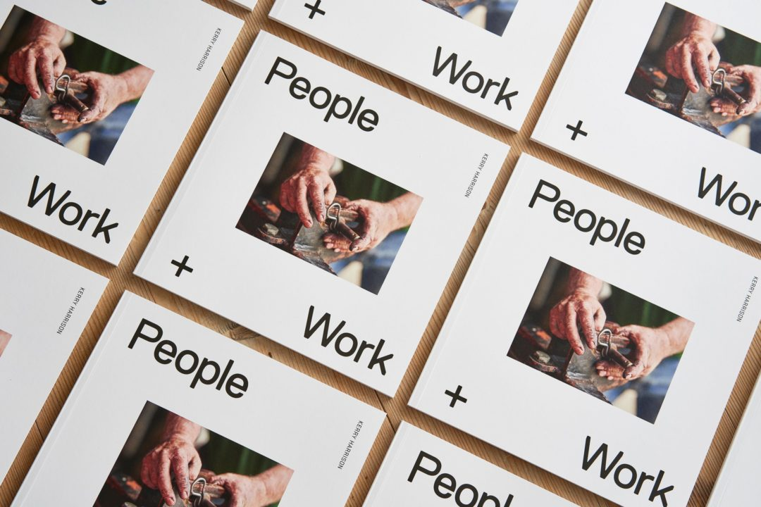 People + Work image
