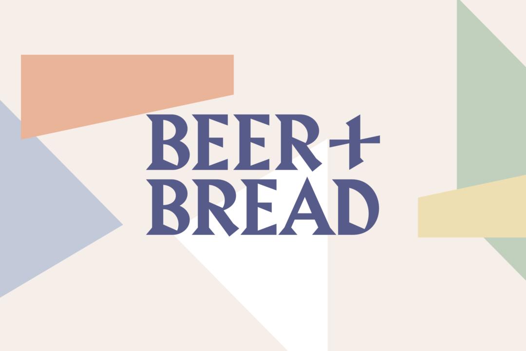 Beer + Bread image